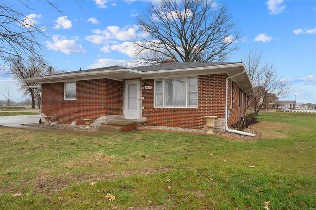 4601 Blumberg, Fairview Heights, IL 62208 (#20023016) :: Sue Martin Team