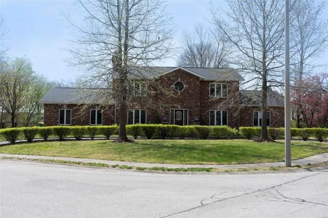 1109 Whippoorwill Court, O'Fallon, IL 62269 (#20023023) :: St. Louis Finest Homes Realty Group