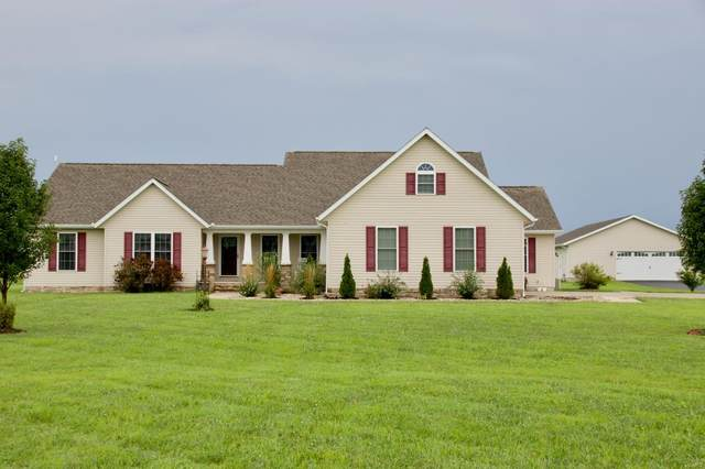 13835 Allen Road, CARTERVILLE, IL 62918 (#20023028) :: The Becky O'Neill Power Home Selling Team