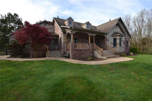 6939 Private Road 4631, West Plains, MO 65775 (#20023048) :: The Becky O'Neill Power Home Selling Team