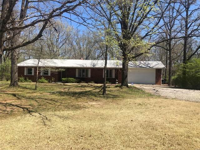 36022 Hwy D, Eldridge, MO 65463 (#20023049) :: St. Louis Finest Homes Realty Group