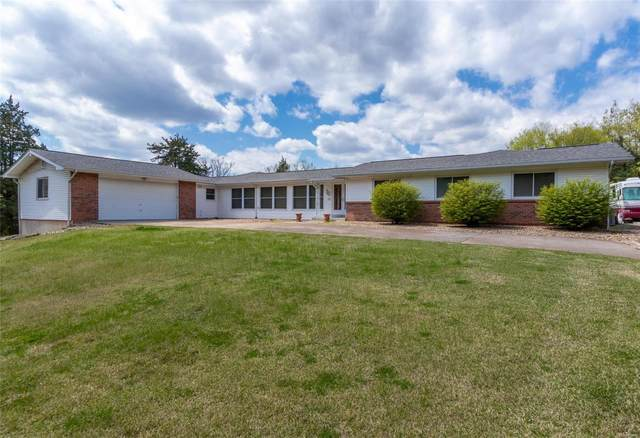 3991 Primo Road, Festus, MO 63028 (#20023085) :: St. Louis Finest Homes Realty Group