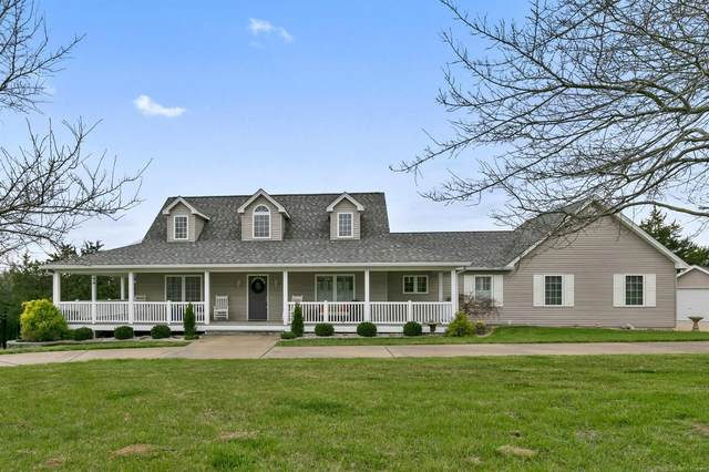 34 Whitsetts Fork Ridge Road, Glencoe, MO 63038 (#20023161) :: Clarity Street Realty