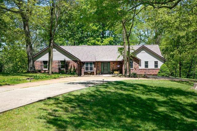 3 Fawn Run, Waterloo, IL 62298 (#20023263) :: RE/MAX Professional Realty
