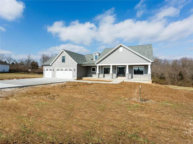 132 Brookhaven, Hillsboro, MO 63050 (#20023349) :: The Becky O'Neill Power Home Selling Team