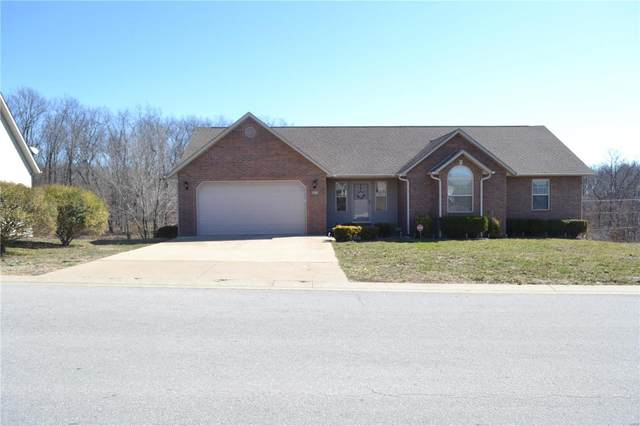 116 Ridgeview Drive, Saint Robert, MO 65584 (#20023445) :: The Becky O'Neill Power Home Selling Team