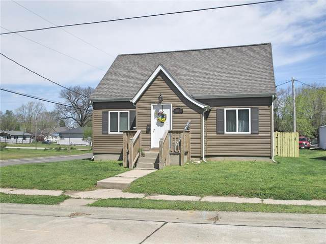 1132 W North, Perryville, MO 63775 (#20023451) :: Clarity Street Realty