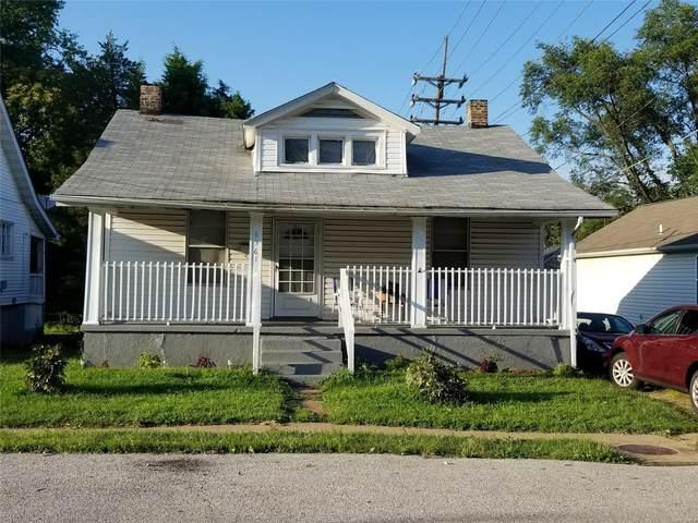 6561 Jesse Jackson, St Louis, MO 63121 (#20023509) :: Clarity Street Realty