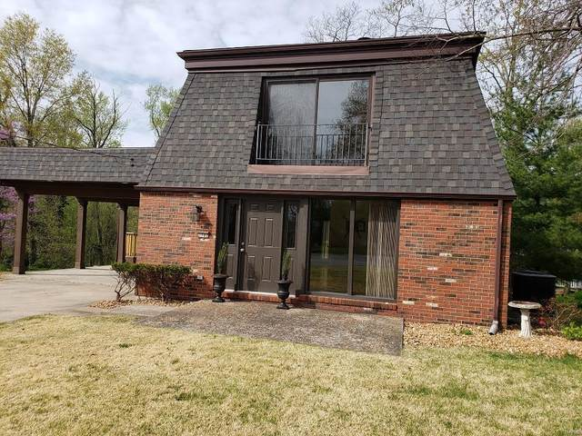 1702 Cordell Court, Godfrey, IL 62035 (#20023526) :: The Becky O'Neill Power Home Selling Team