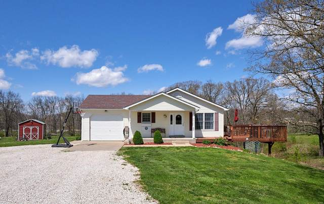 53 Old Highway E, Silex, MO 63377 (#20023550) :: St. Louis Finest Homes Realty Group