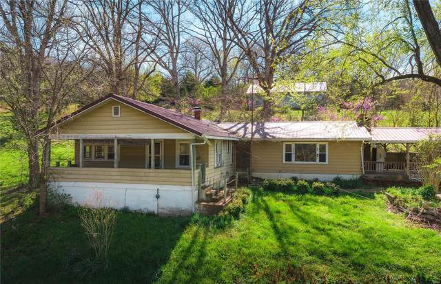 201 Cook Street, Newburg, MO 65550 (#20023645) :: RE/MAX Professional Realty