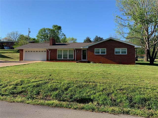 609 Apricot St, Doniphan, MO 63935 (#20023655) :: Peter Lu Team