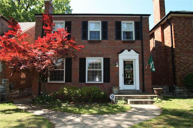 5842 Delor Street, St Louis, MO 63109 (#20023679) :: Clarity Street Realty