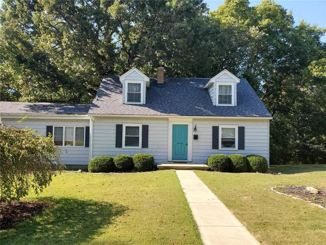 402 Riverview, CHESTER, IL 62233 (#20023698) :: Parson Realty Group