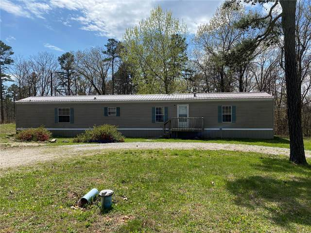 10143 Terk Road, Potosi, MO 63664 (#20023802) :: The Becky O'Neill Power Home Selling Team