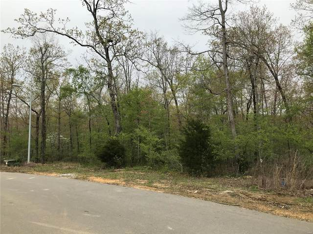 0 Timberlake Trails, Poplar Bluff, MO 63901 (#20023821) :: Parson Realty Group