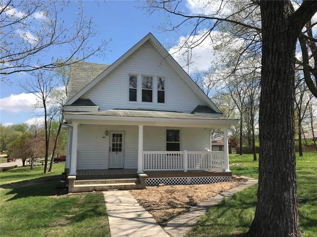 104 S Main Street, Gerald, MO 63037 (#20023905) :: Kelly Hager Group | TdD Premier Real Estate