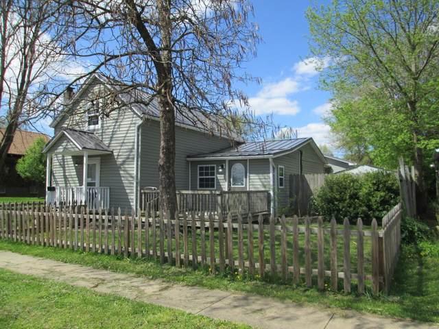 237 Pine, Sullivan, MO 63080 (#20023937) :: Parson Realty Group