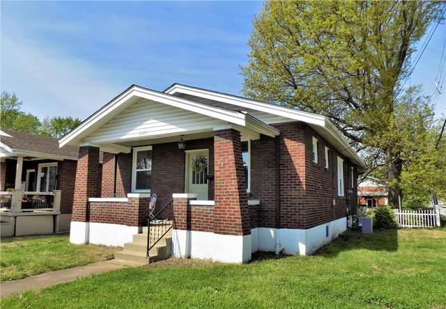 2301 Patton Avenue, St Louis, MO 63144 (#20023977) :: Kelly Hager Group | TdD Premier Real Estate