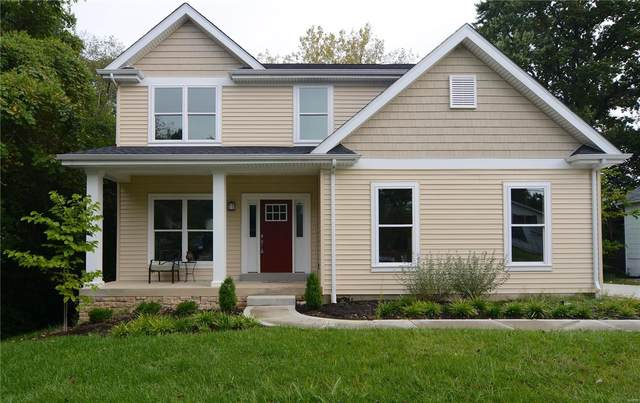 402 Rose, St Louis, MO 63122 (#20023979) :: Clarity Street Realty