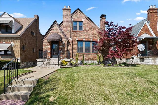 6749 Plainview Avenue, St Louis, MO 63109 (#20024180) :: Clarity Street Realty