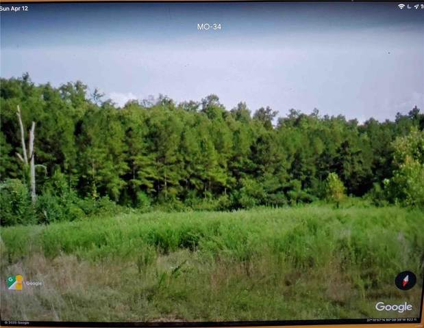 0 State Hwy 34, Piedmont, MO 63957 (#20024181) :: St. Louis Finest Homes Realty Group
