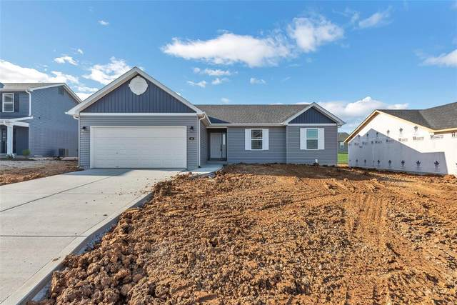 0 Tbb-Oak III-Majestic Lakes, Moscow Mills, MO 63362 (#20024210) :: St. Louis Finest Homes Realty Group
