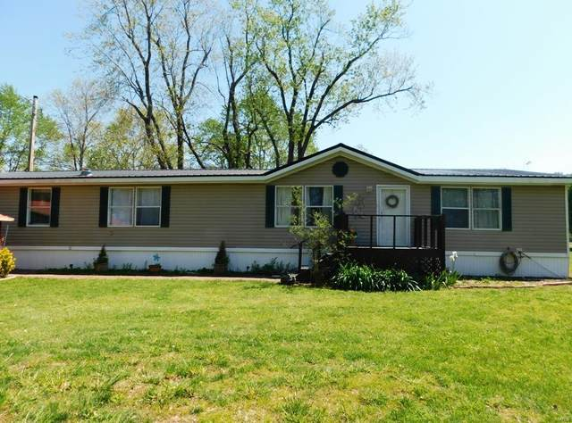 472 Cr 559, Poplar Bluff, MO 63901 (#20024215) :: The Becky O'Neill Power Home Selling Team