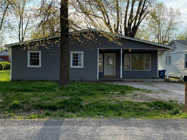 455 Missouri Avenue, South Roxana, IL 62087 (#20024251) :: Tarrant & Harman Real Estate and Auction Co.