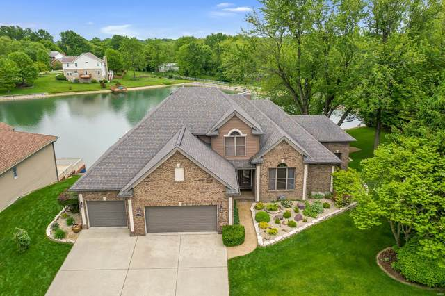 901 Thornbury, O'Fallon, IL 62269 (#20024292) :: Sue Martin Team