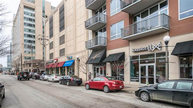 9 N Euclid Avenue #509, St Louis, MO 63108 (#20024303) :: Clarity Street Realty