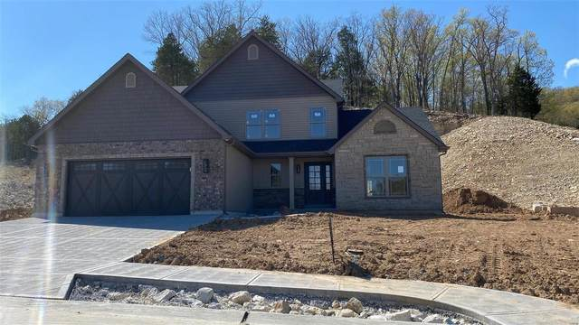 6701 Bailey Farm Road, Imperial, MO 63052 (#20024376) :: Parson Realty Group