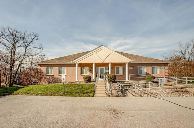 1676 Essex Way, O'Fallon, IL 62269 (#20024445) :: Matt Smith Real Estate Group
