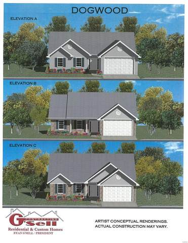 0 Est At Moss Hollow-Dogwood, Barnhart, MO 63012 (#20024479) :: Parson Realty Group