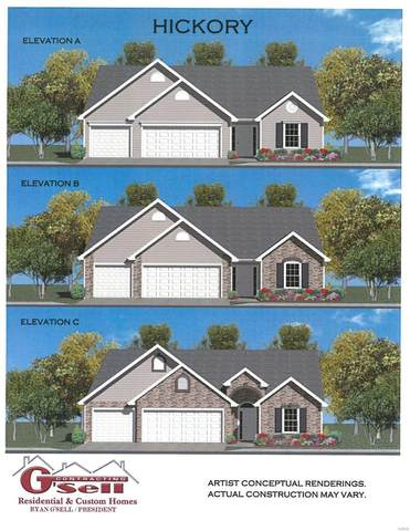 0 Est At Moss Hollow-Hickory, Barnhart, MO 63012 (#20024480) :: Parson Realty Group