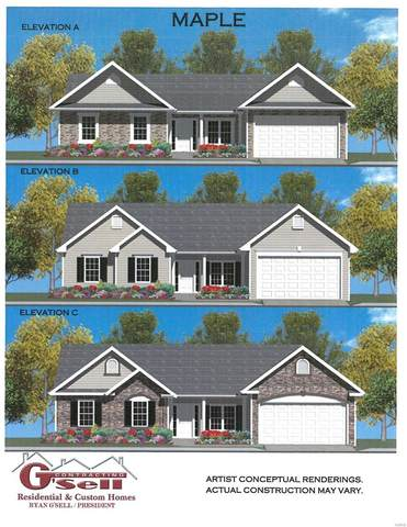 0 Est At Moss Hollow-Maple, Barnhart, MO 63012 (#20024482) :: Parson Realty Group