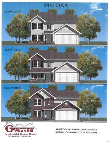 0 Est At Moss Hollow-Pin Oak, Barnhart, MO 63012 (#20024483) :: Parson Realty Group