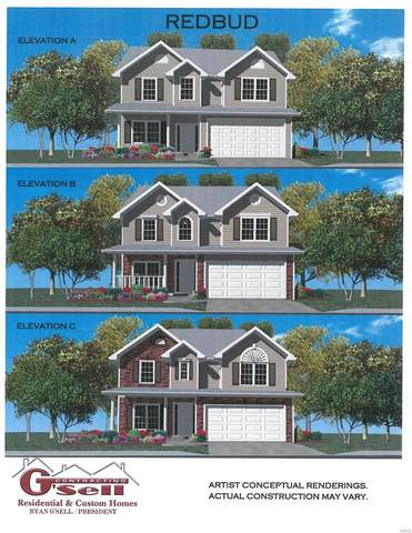 0 Est At Moss Hollow-Redbud, Barnhart, MO 63012 (#20024484) :: Parson Realty Group