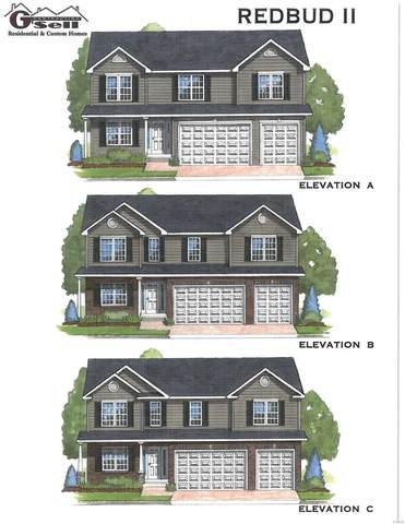 0 Est At Moss Hollow-Redbudii, Barnhart, MO 63012 (#20024485) :: Parson Realty Group