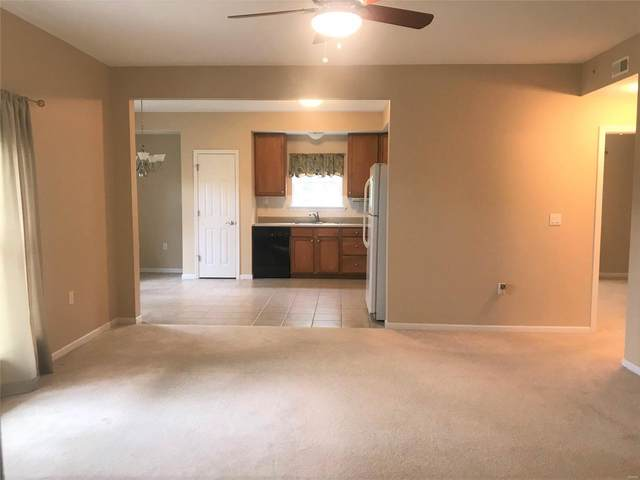 2 Monarch Trace Court #105, Chesterfield, MO 63017 (#20024489) :: Parson Realty Group