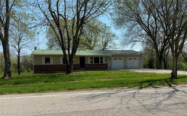 9412 2nd Avenue, Pevely, MO 63070 (#20024494) :: RE/MAX Vision