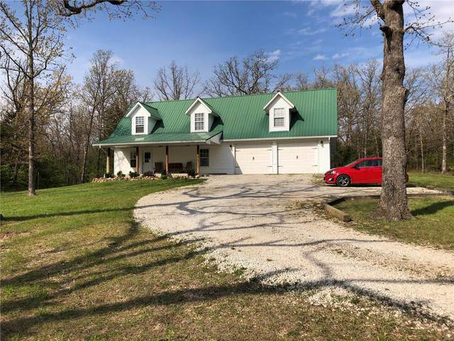 1631 Rolling Hills Drive, Saint Clair, MO 63077 (#20024505) :: Clarity Street Realty