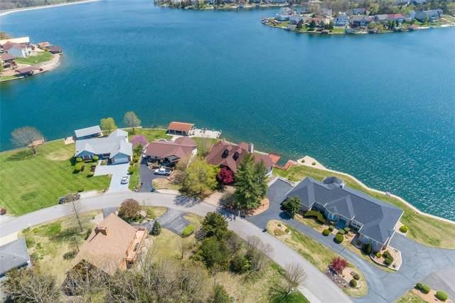 9682 W Vista Drive, Hillsboro, MO 63050 (#20024542) :: The Becky O'Neill Power Home Selling Team