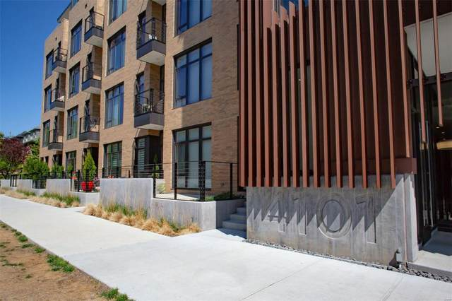 4101 Laclede Avenue #108, St Louis, MO 63108 (#20024544) :: The Becky O'Neill Power Home Selling Team