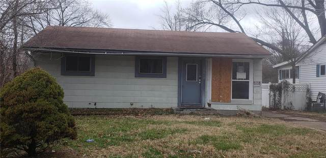10613 Spring Garden, St Louis, MO 63137 (#20024567) :: Kelly Hager Group | TdD Premier Real Estate