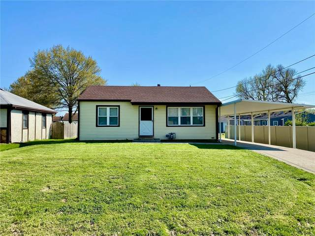210 Parkway Place, Swansea, IL 62226 (#20024624) :: The Becky O'Neill Power Home Selling Team
