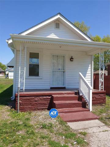 2433 Saint Louis Avenue, East St Louis, IL 62205 (#20024627) :: RE/MAX Vision