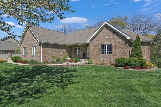 962 Prairie View Court, Washington, MO 63090 (#20024669) :: The Becky O'Neill Power Home Selling Team