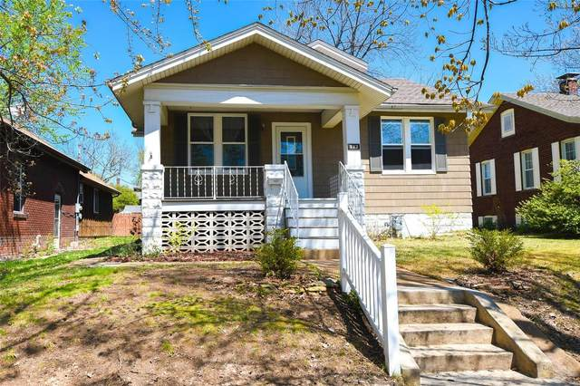 322 S Pennsylvania Avenue, Belleville, IL 62220 (#20024692) :: The Becky O'Neill Power Home Selling Team