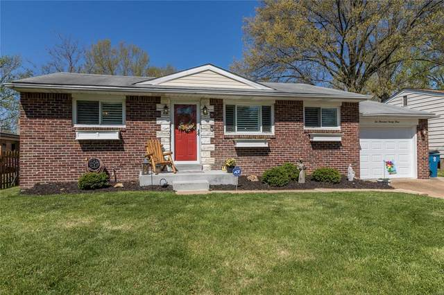 10023 Kilrush Drive, St Louis, MO 63123 (#20024732) :: Kelly Hager Group | TdD Premier Real Estate